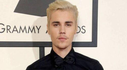 Supostos nudes antigos do Justin Bieber com direito a pau duro!