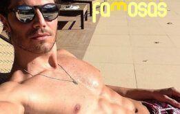 Nudes gay – André Bankoff pelado