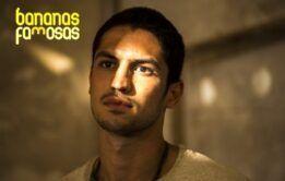 Gabriel Leone pelado em vídeo