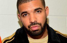 Drake pelado em suposta nudes