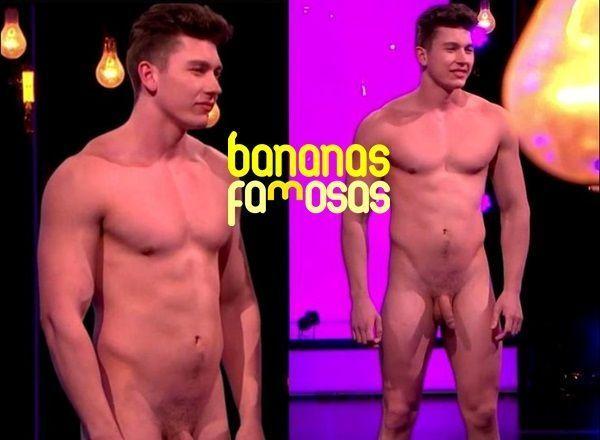 Machos ao Natural - Nudes de macho gostoso