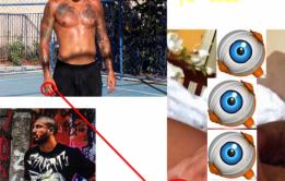 Fernando do BBB15 Pelado de pau duro – Nudes