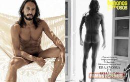 DJ Bob Sinclar é flagrado pelado – Nudes dos famosos