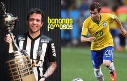 jogador Bernard pelado ex-jogador do Atlético Mineiro