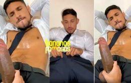 20 Fotos dos big dotados do twitter – Homens pelados