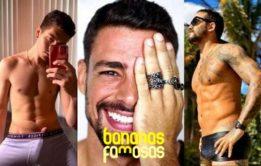 Momento Hot: Diário dos famosos vem ver