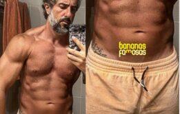 Fotos da mala de Marcos Mion - Nudes dos Famosos