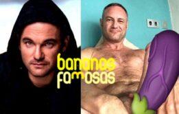 Vaza Nudes de ator do ator Juan Carlos Messier pelado