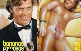 Nudes Caetano Zonaro do BBB1 pelado na G Magazine