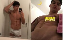 Nudes: Henrique lima pelado no onlyfans