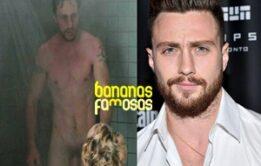 Nudes de Aaron Taylor-Johnson pelado