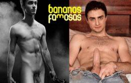 Daniel Radcliffe pelado Harry Potter nudes