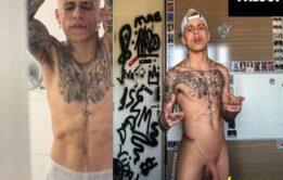Nudes do Funkeiro Mc Pedrinho pelado