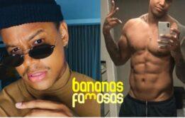 Supostas fotos de Leo Santana pelado